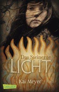 Merle-Trilogie 02: Das Steinerne Licht