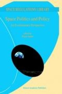 Space Politics and Policy