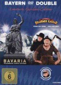 Bayern Double-Limitierte Geschenkedition (DVD)