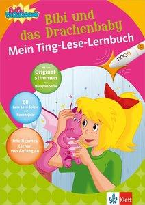 Bibi Blocksberg - Bibi und das Drachenbaby