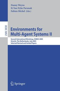 Environments for Multi-Agent Systems 2