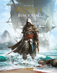 Assassin's Creed®: The Art of Assassin`s Creed® IV - Black Flag(
