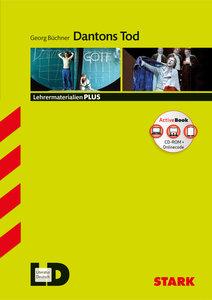 Georg Büchner: Dantons Tod + ActiveBook Lehrermaterialien PLUS