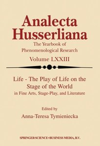 Life the Play of Life on the Stage of the World in Fine Arts, St