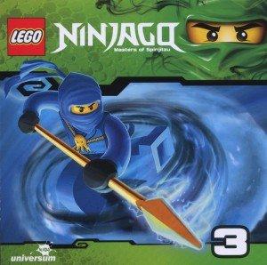 LEGO Ninjago 2.3