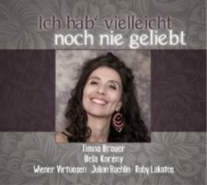 Timna Brauer Singt Zarah Leander