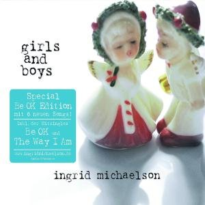 Girls And Boys (Erweitertes Tracklisting)