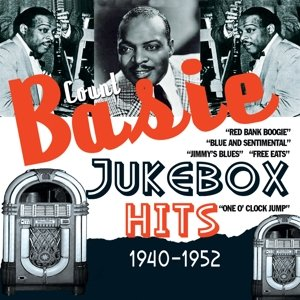 Jukebox Hits: 1940-1952