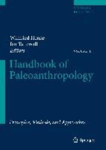 Handbook of Palaeoanthropology