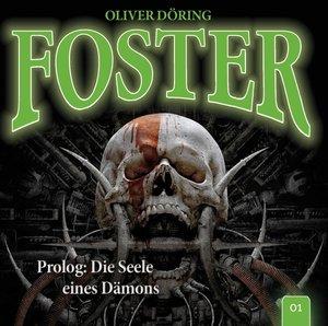 Foster 01-Prolog: Die Seele eines Dämons