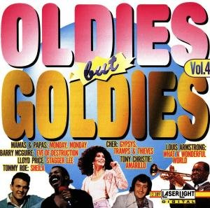 Oldies But Goldies Vol.4