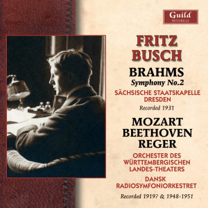 Busch Dirigiert Beethoven 3