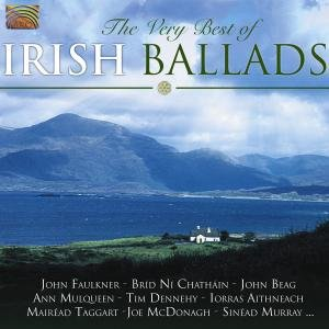 Best Of Irish Ballads,The Very