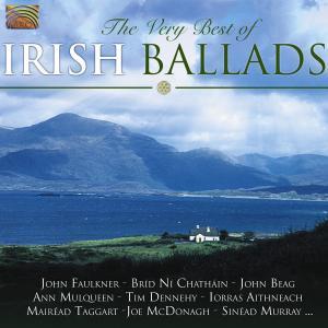 Best Of Irish Ballads,The Very - zum Schließen ins Bild klicken