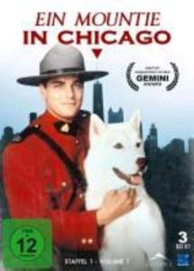 Ein Mountie in Chicago