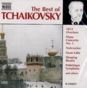 Best Of Tchaikovsky