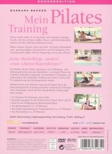 Barbara Becker - Mein Pilates Training - Sonderedition