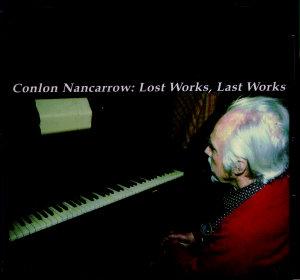 Lost Works,Last Works