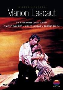 Manon L'Escaut