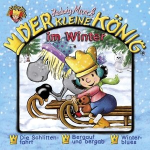 34: Der Kleine König Im Winter