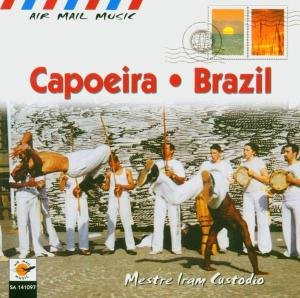 Capoeira-Brazil