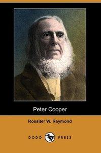 Peter Cooper (Dodo Press)