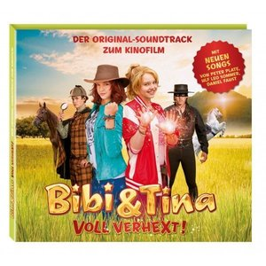 Bibi und Tina 2: Original-Soundtrack zum Film