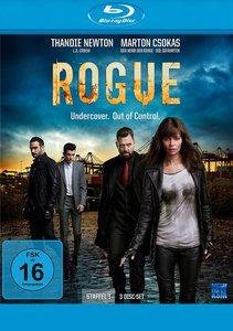 Rogue - Staffel 1 (10 Folgen)