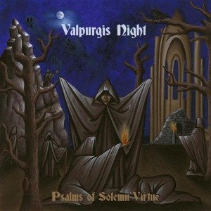 Psalms Of Solemn Virtue