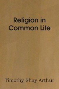 Religion in Common Life