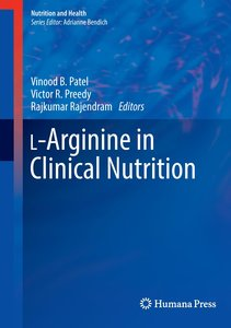 Arginine in Health and Disease