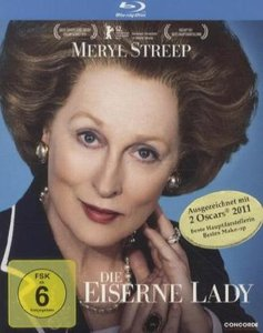 Die Eiserne Lady (Blu-ray)