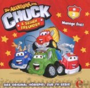 Chuck & Friends 02