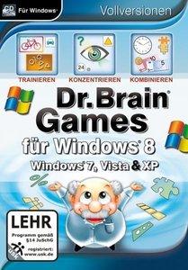 Dr. Brain Games für Windows 8