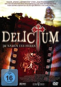 Delictum (DVD)