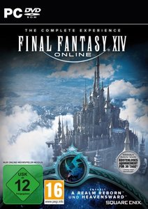 Final Fantasy XIV Online (A Realm Reborn & Heavensward)
