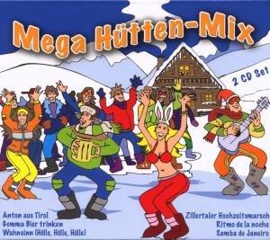 Various: Mega Hütten-Mix