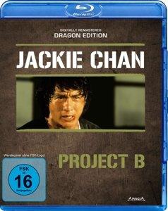 Projekt B-Dragon Edition