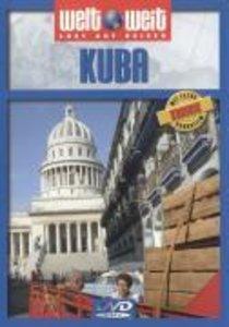 Kuba. Mit Bonus Karibik