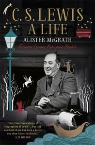C. S. Lewis: A Life