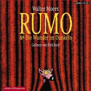 Walter Moers: Rumo