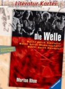 Literatur-Kartei: Die Welle... und andere Bewegungen