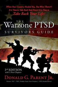 The Warzone Ptsd Survivors Guide