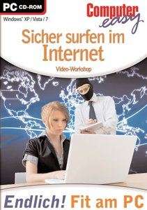 Computer easy: Sicher surfen im Internet