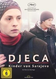 Djeca - Kinder von Sarajevo