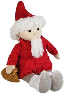 Heunec 641273 - Sandmann Puppe XXl 80 cm