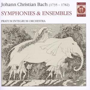 Symphonien und Ensemblewerke
