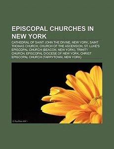 Episcopal churches in New York