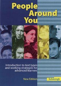 People Around You. Schülerbuch