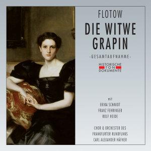 Die Witwe Grapin (La Veuve Grapin)